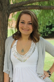 Author Picture ~ Tera Shanley
