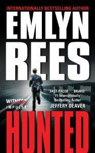 Cover ~ Hunted