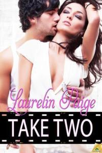 Take Two by Laurelin Page…Book Trailer Reveal