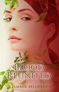 ARC Review….Blood Reunited by Amber Belldene