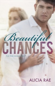 Cover ~ Beautiful chances