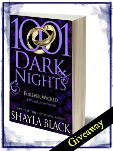 Forever Wicked by Shayla Black eBook GIVEAWAY