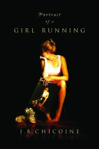 Portrait of a Girl Running cover 100 dpi