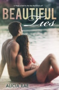Cover Reveal….Beautiful Ties by Alicia Rae