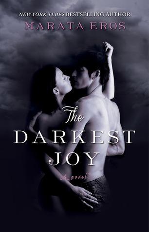 The Darkest Joy Cover