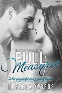 Special Event…An Interview with Rebacca Yarros, author of Full Measures