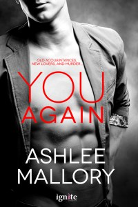 You Again by Ashlee Mallory….Blog Tour Stop & Review