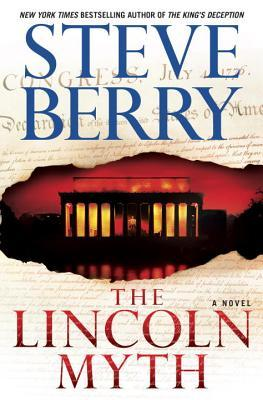 Lincoln myth cover