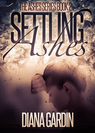 Settling ashes cover