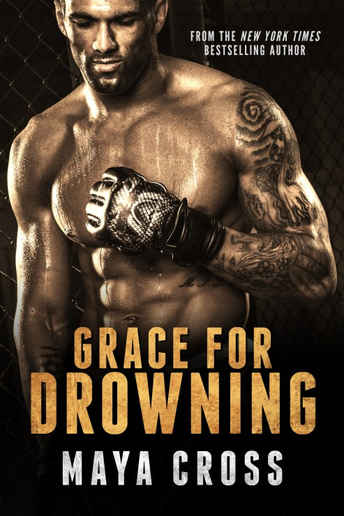 GraceForDrowning_Cover