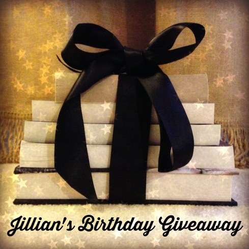 my bday giveaway