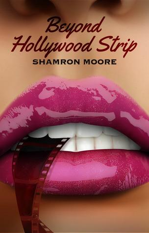 Beyond Hollywood strip cover