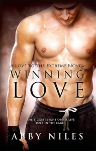 Winning Love by Abby Niles….Review
