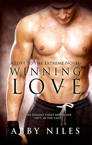 Winning Love cover