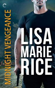Midnight Vengeance by Lisa Marie Rice…Review