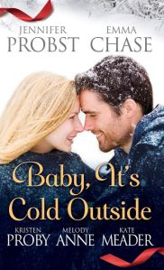 Baby, It's Cold Outside…Release Day Event