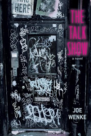 TalkShowWenke