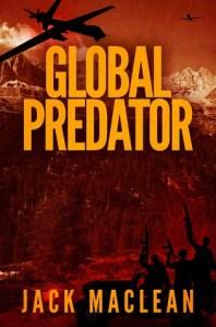 Global Predator by Jack Maclean…Blog Tour Stop & Excerpt