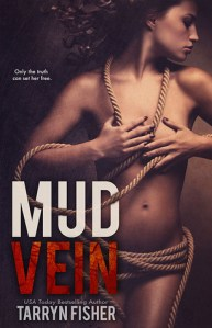 Rina's Quick Audio Bytes ~ Audiobook Reviews in Short: Mud Vein by Tarryn Fisher
