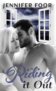 Riding It Out by Jennifer Foor…Release Day Event