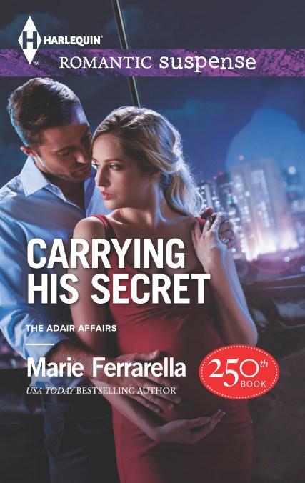 CarryingHisSecret_Cover
