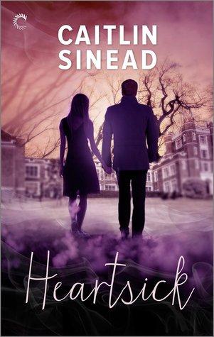 Heartsick cover