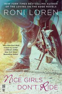 Nice Girls Don't Ride by Roni Loren….Blog Tour Stop: Review & Excerpt