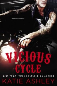 Vicious Cycle by Katie Ashley….Book Spotlight