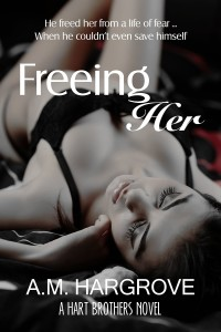 Freeing Her - ebook