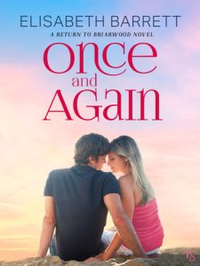 Once and Again by Elizabeth Barrett….Blog Tour
