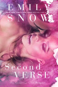 First Verse by Emily Snow….Release Day Blitz