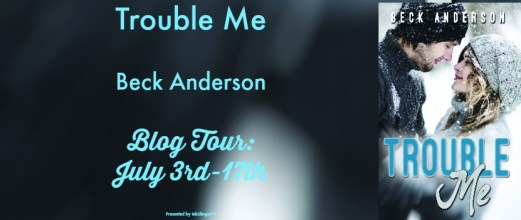 Trouble Me Banner
