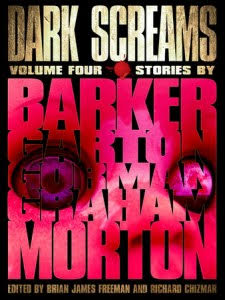 Dark Screams Vol. 4….Tour Stop & Review