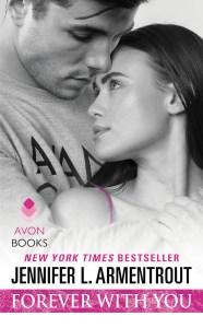 Forever With You by Jennifer L. Armentrout…Release Day Event