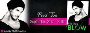 blow book tour graphic [651728]