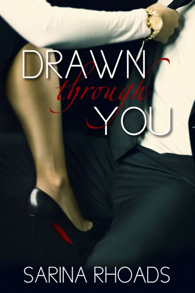 Drawn Through You_cover