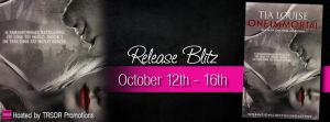 one immortal release blitz [220823]