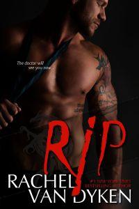 Rip by Rachel Van Dyken…Release Day Blitz