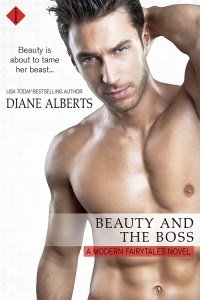Beauty and the Boss by Diane Alberts…Release Day Event
