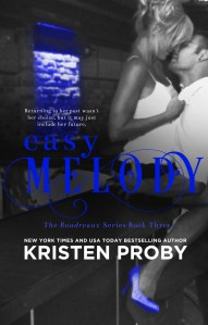 Easy Melody by Kristen Proby….Blog Tour Stop & Review