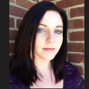 Olivia Author Pic [123537]