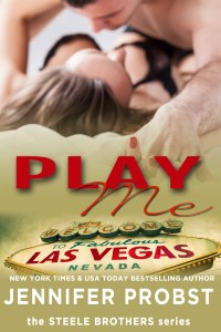 Play Me by Jennifer Probst…Release Day Event