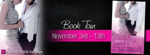 hard beat book tour [1241899]