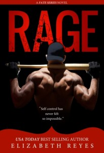 Rage by Elizabeth Reyes…..Release Day Blitz & Giveaway