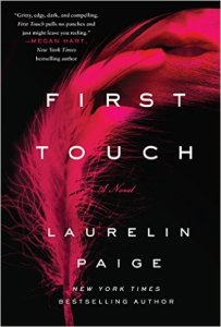First Touch by Laurelin Paige…..Release Day Blitz