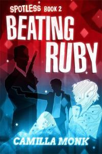 Beating Ruby by Camilla Monk…ARC Review