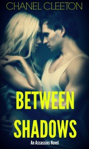 Between the Shadows by Chanel Cleeton…Release Day Event