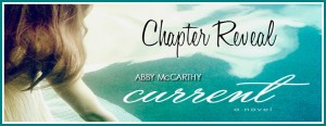 Current by Abby McCarthy….Chapter Reveal
