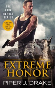 Extreme Honor by Piper J. Drake…Release Day Event