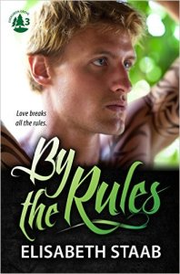 By the Rules by Elisabeth Staab….Excerpt Blog Tour Stop & Giveaway